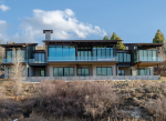 The River Cabin – Park City Cabins