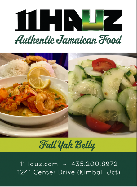 11Hauz – Authentic Jamaican Food